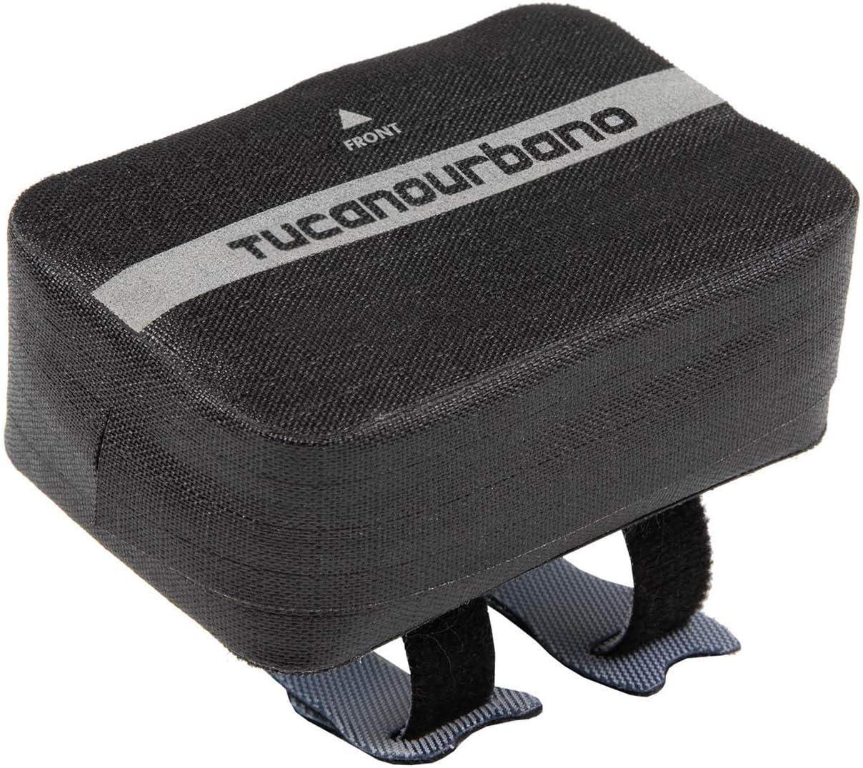 Tucano Urbano Unisexs Handbag Black, us:one size