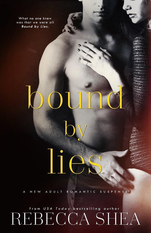 Download Bound by Lies (Bound and Broken) ebook
