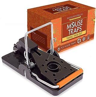 (6- Pack) Mouse Traps Premium (2