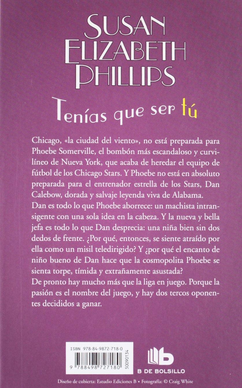 Amazon.com: Tenias que ser tu / It Had To Be You (Spanish ...