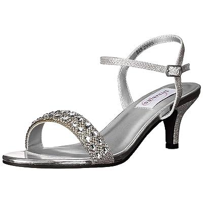 Dyeables, Inc Womens Women's Sage Dress Sandal | Sandals
