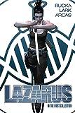 Lazarus Book 1 (Lazarus Hc)