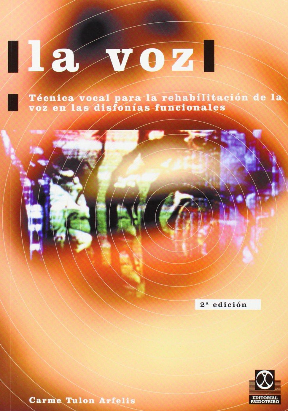 Download La Voz (Spanish Edition) pdf