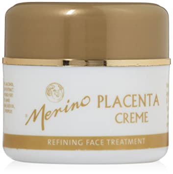 Placenta & Vitamin C, B5, E & Propolis Refining Face Treatment by Merino (6 Pack) SKINFOOD Black Sugar Perfect Cleansing Oil
