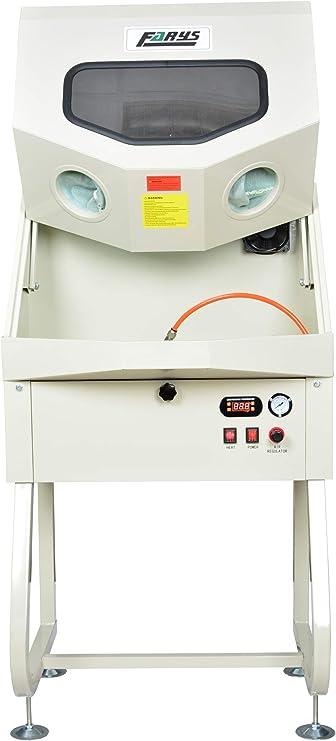 Teilewaschgerät Hochdruck Teilereiniger Geheizt Waschgerät Teilereiniger Farys Baumarkt