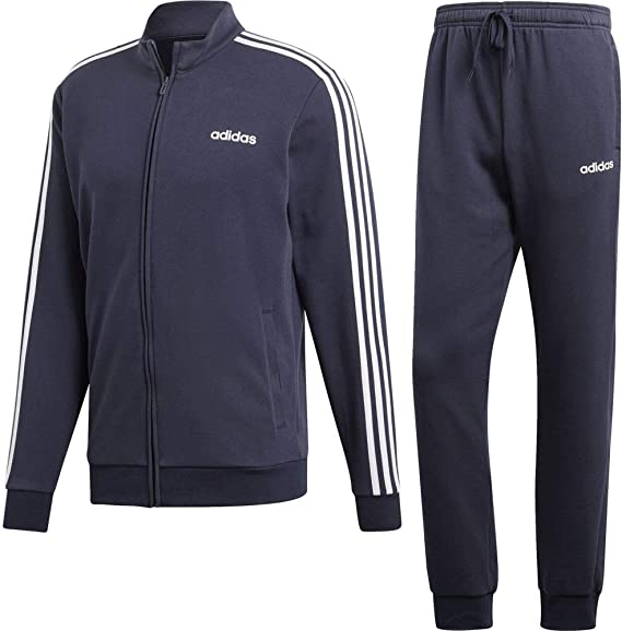 Adidas MTS Co Relax Chándal, Hombre, Legend Ink/Legend Ink/White ...