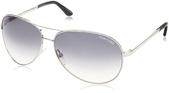 1cd31dc6b2 Tom Ford Sonnenbrille Charles (FT0035 753 62)  Amazon.co.uk  Clothing