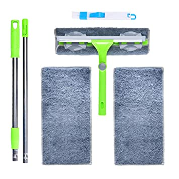 Squeegees Double Head Rubber Kitchen Scraper Kitchen Gas Cooker Desktop Dirt Squeegees Cleaners Household Cleaning Accessories Goods Of Every Description Are Available Household Cleaning