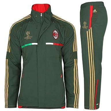 survetement AC Milan nouveau
