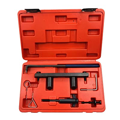 Best Q Engine Camshaft Cam Alignment Timing Tool Set for Audi VW 2.0L Turbo FSI/TFSi: Automotive