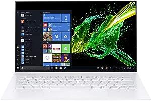 Acer Swift 7 Laptop Intel Core i7 8500Y 1.50 GHz 16 GB RAM 512 GB SSD Windows10H (Renewed)
