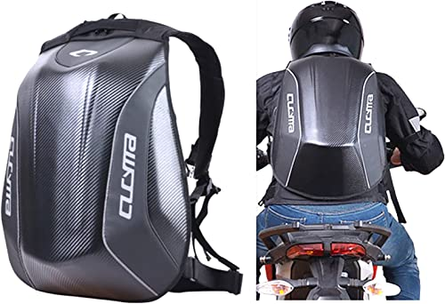 CUCYMA Backpack For Motorcycle