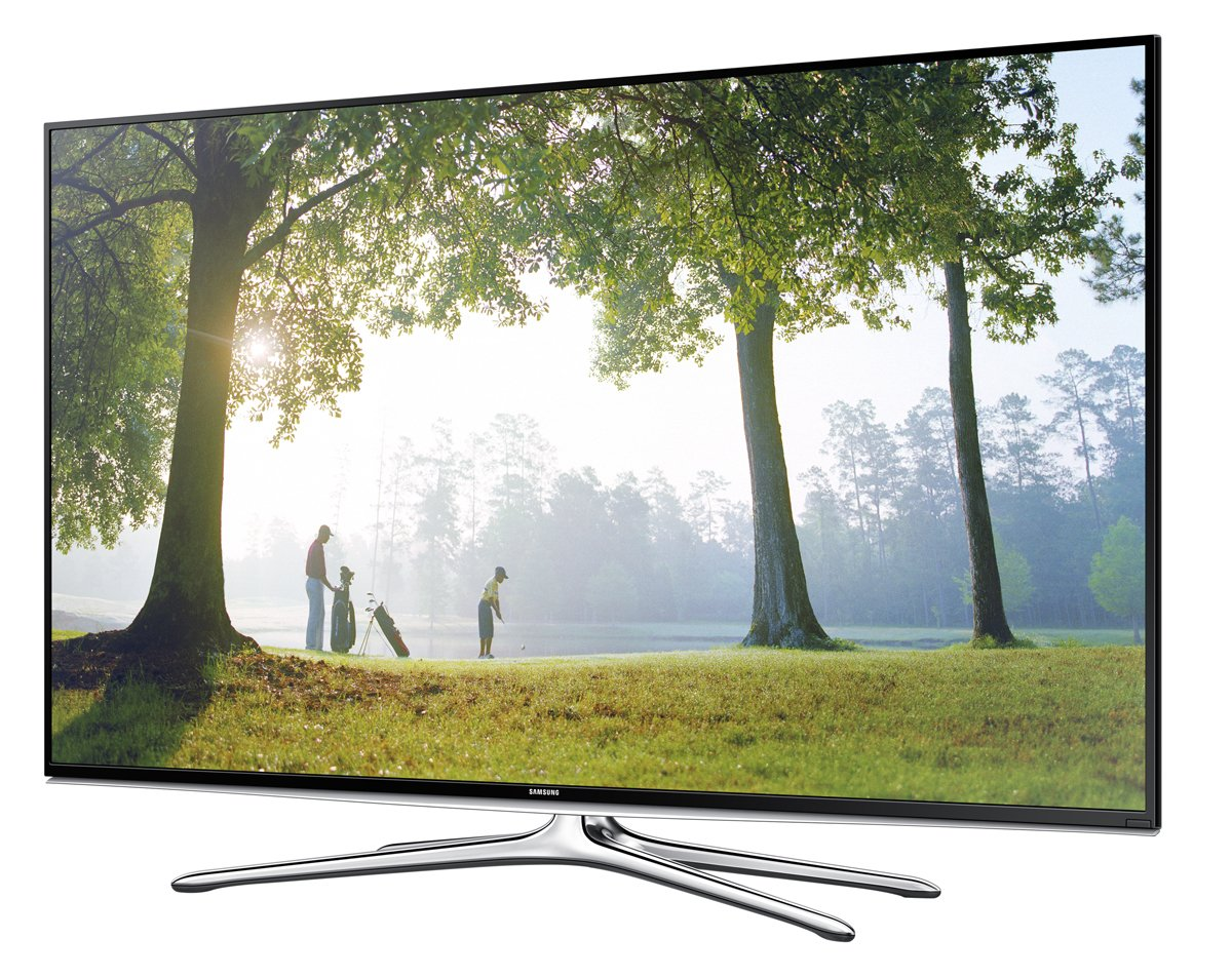 Samsung UN65F6300AF LED TV Driver for PC