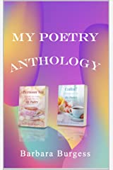 MY POETRY ANTHOLOGY Kindle Edition