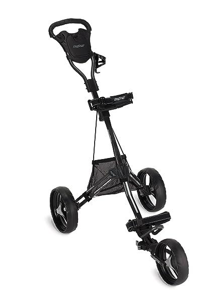 Amazon.com: Bag Boy Express DLX Push Cart, Matte Black: Sports ... on 2 wheel pull carts, bag boy lite pull cart, bag boy express 120, bag boy ocb plus, bag boy m 300 pull cart, bag boy triswivel push cart, bag boy quad push cart, electric pull carts, grocery pull carts, callaway pull carts, electric golf carts, golf bag caddy carts, bag boy parts lists, sun mountain pull carts, intech golf carts, bag boy express gx red, bag boy lt 400, bag boy push cart manual, discount golf push carts, bag boy pull cart parts,