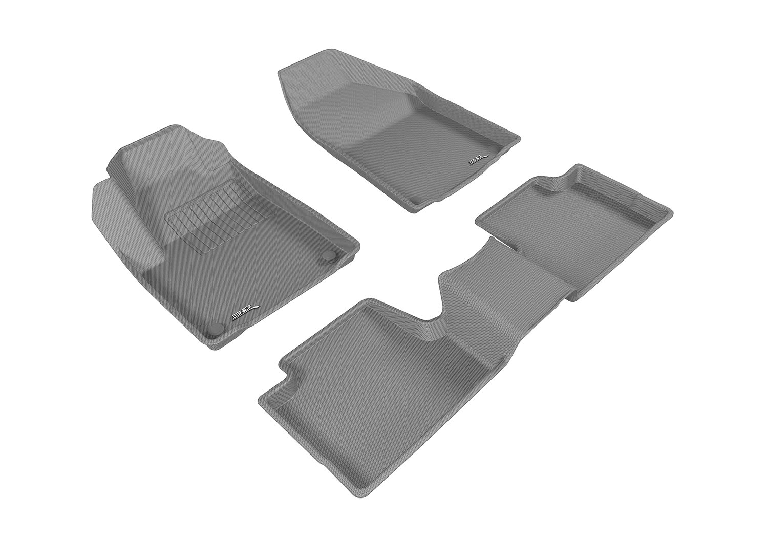 3D MAXpider for Select Jeep Models