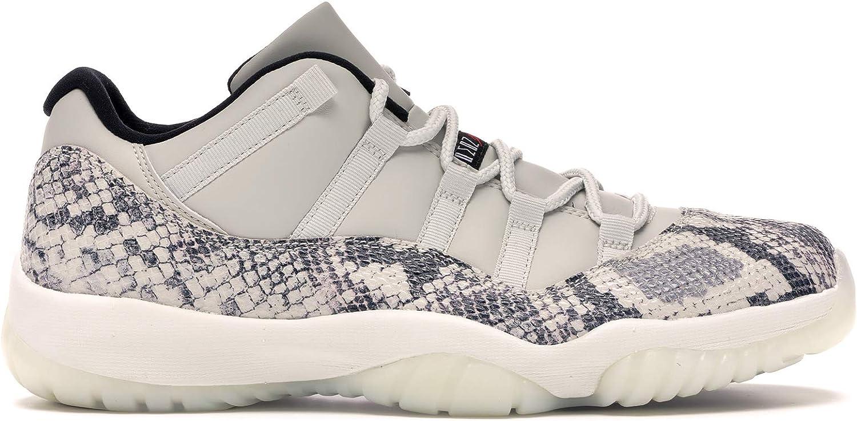 Amazon Com Nike Air Jordan 11 Retro Low Le Mens Cd6846 002 Basketball