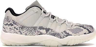 Air Jordan 11 Retro Low LE Light Bone