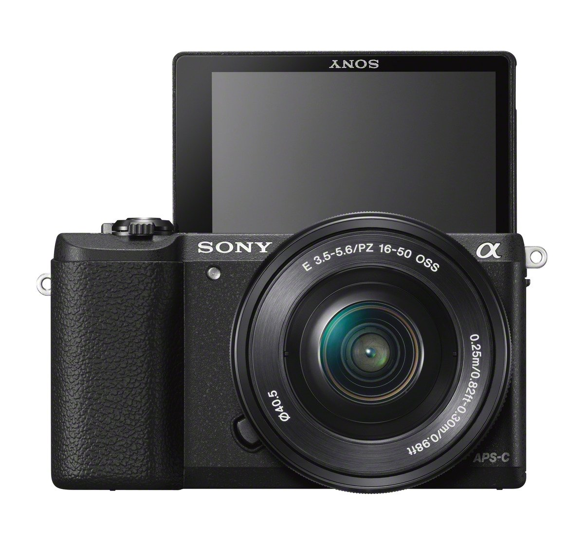 top mirrorless cameras