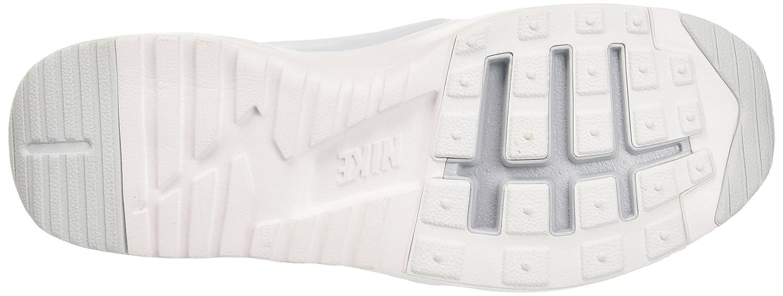 NIKE Damen Air Max Elfenbein Thea Ultra Flyknit Sneaker, Elfenbein Max (Pure Platinum/Pure Platinum/Weiß) 0177de
