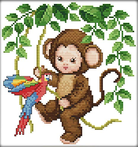 TAKE YOUR PICK FOR CATS PROTECTION CHARITY FOUR SEASONS CROSS STITCH KITS