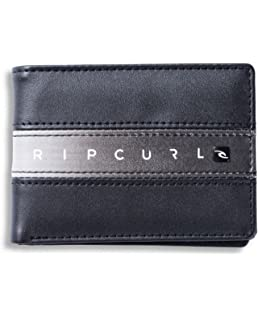 CARTERA RIP CURL BLOCKADE PU SLIM BLACK