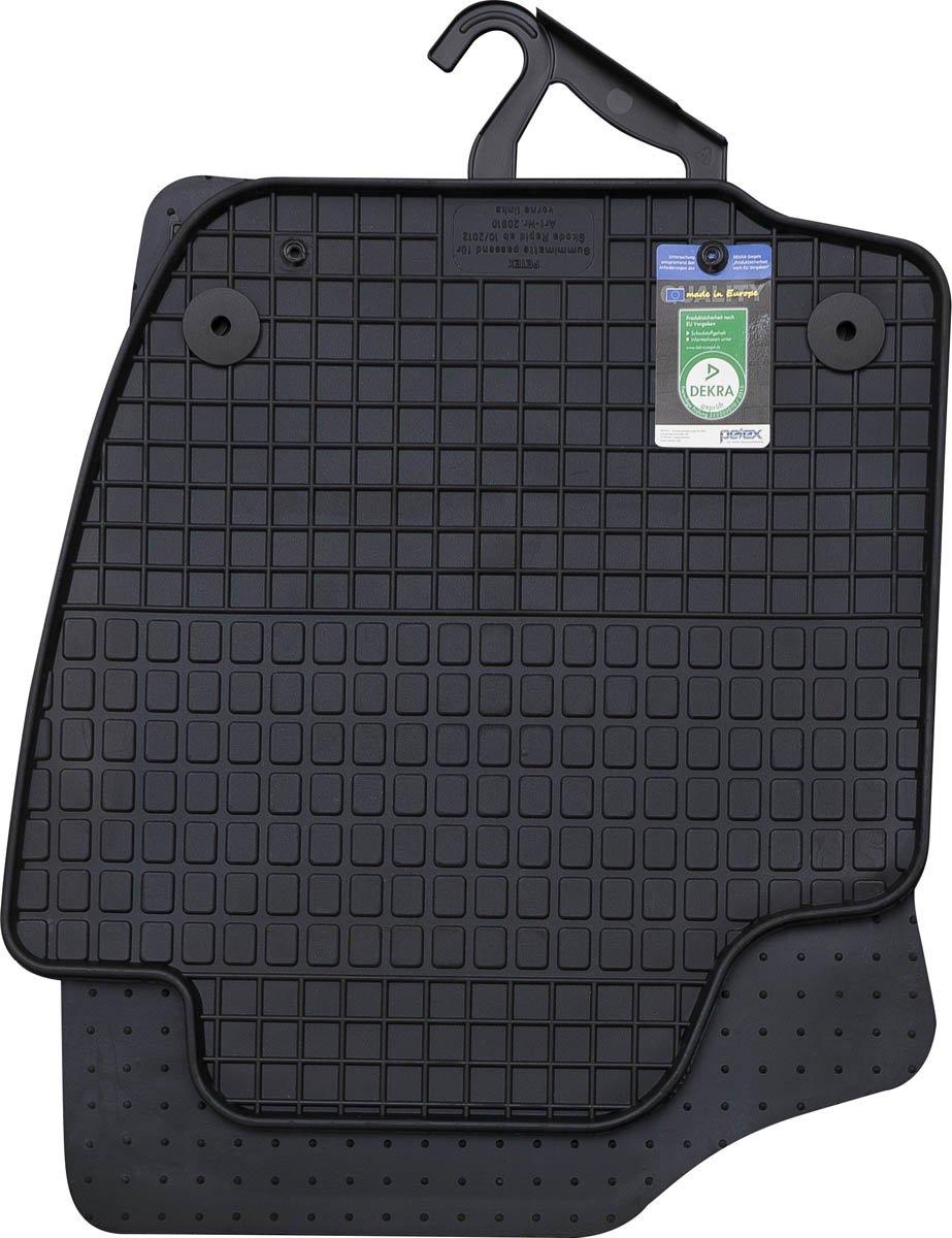 NEU Gummi Fußmatte Citroen Jumper Original Qualität Gummimatte Fahrerhaus vorne