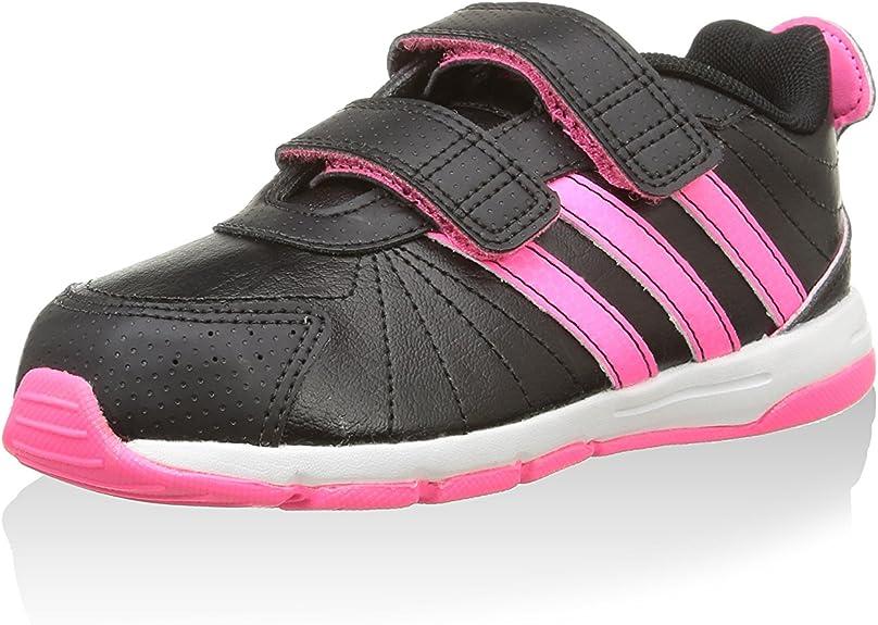 adidas Snice 3 Cf I, Baskets mode bébé fille
