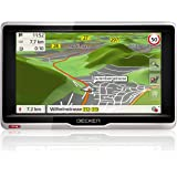 Becker Active.6 CE LMU - Navegador GPS Interno, European Countries Preinstalled 15.75 cm, Flash, 4 GB, MicroSD TransFlash, Negro, Plata