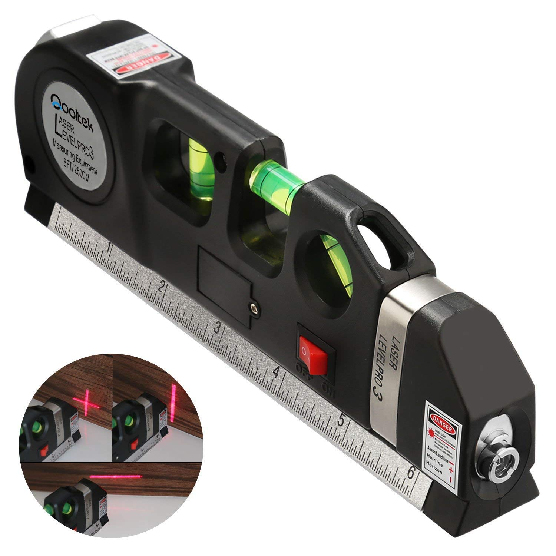 Best Laser Level 9