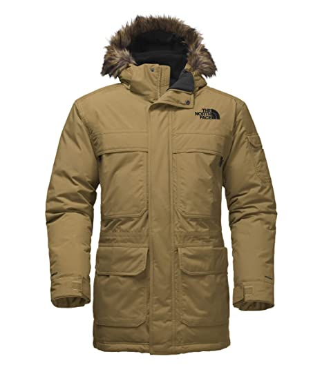 41d093cbf The North Face Men's McMurdo Parka III