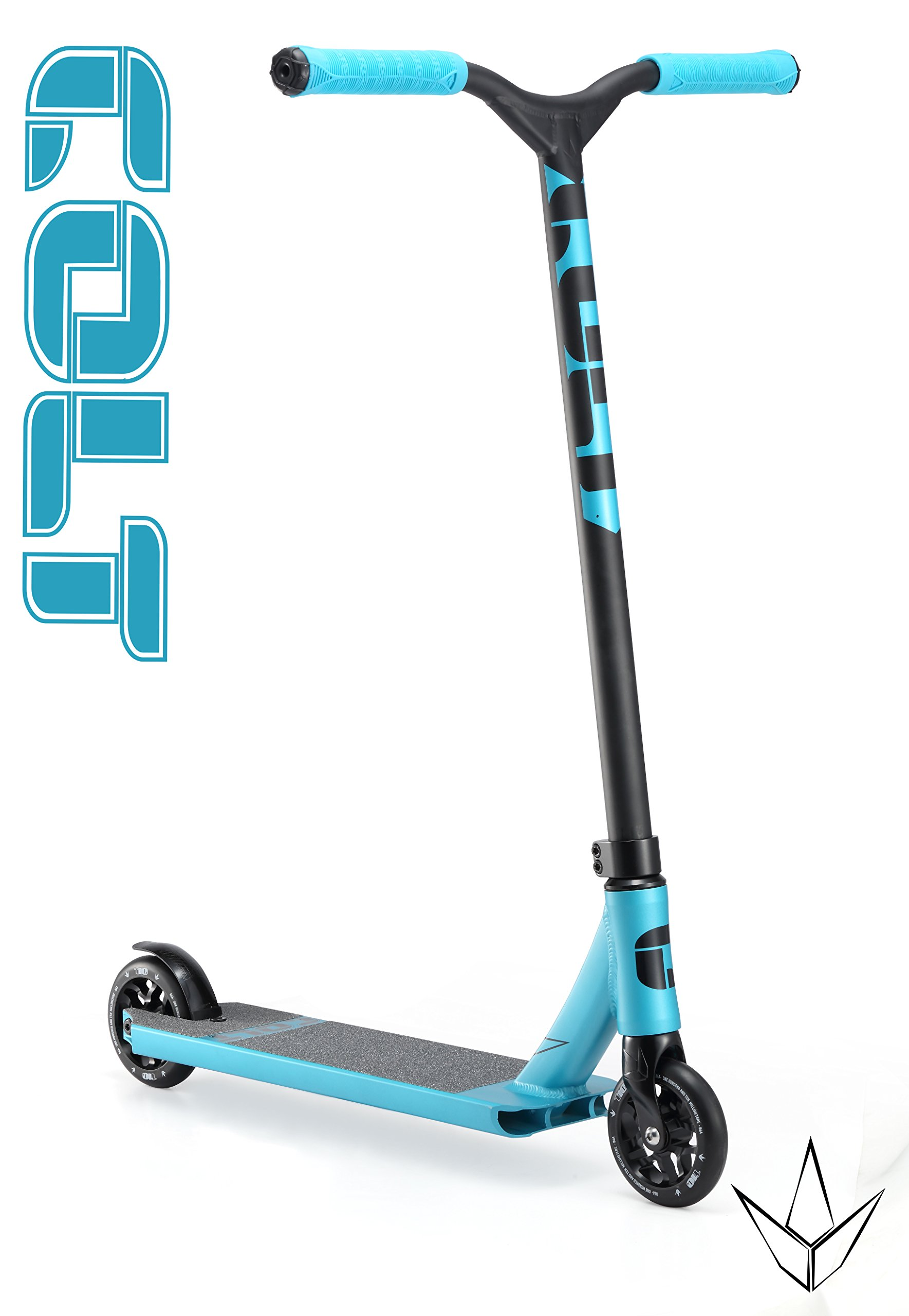 Envy Series 2 Colt Scooter (Blue) by Envy Scooters