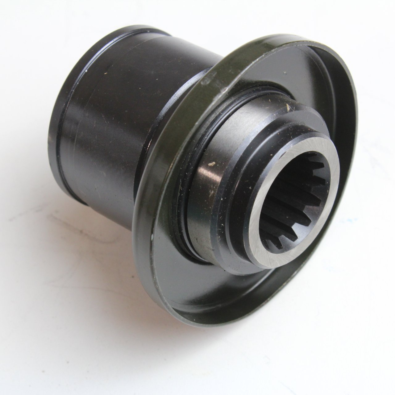 Front Driveshaft Coupler Coupling Engine Side 2003-2008 Yamaha Grizzly 660 by 8TEN (Image #1)