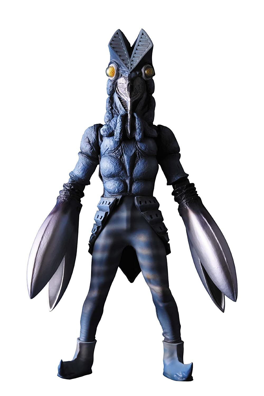 Real Action Heroes (RAH) 470 - Alien Baltan Renewal Version [Toy] (japan import)
