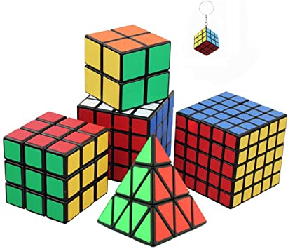 Magique Cube Mini-mécanique jeu de patience