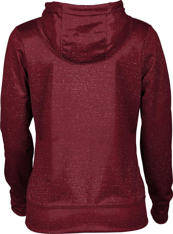 ProSphere Santa Clara University Boys Pullover Hoodie School Spirit Sweatshirt Heather