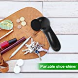 cheerfullus Electric Shoe Polisher,Automatic Shoe
