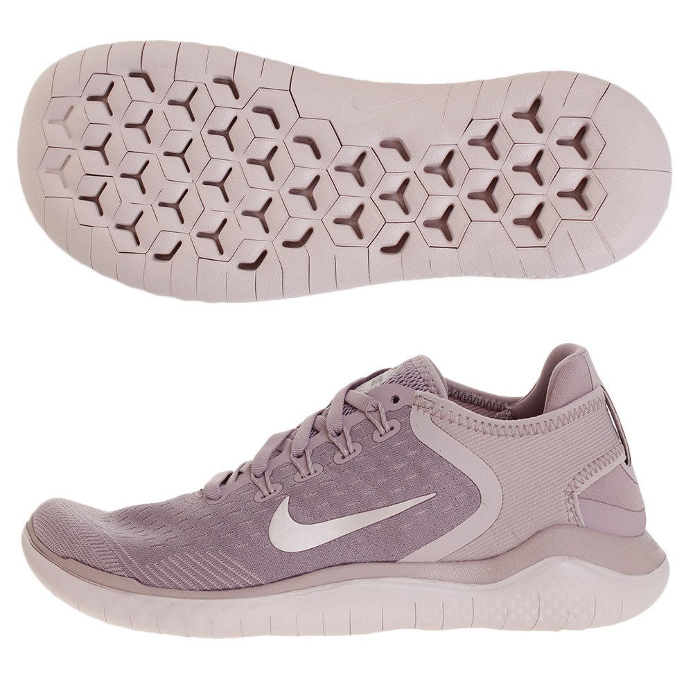 babb915ee48c Amazon.com  Nike Women s Free RN 2018 Running Shoe (6.5 B(M) US ...