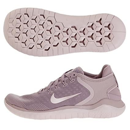 quality design 9e8da ab751 Image Unavailable. Image not available for. Color: Nike Women's Free RN 2018  ...