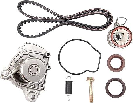 Head Gasket Set For 2001-2003 Honda Civic 1.7L 4 Cyl D17A1 2002 Felpro