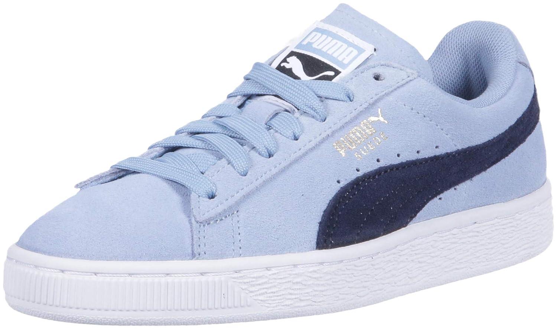 dc44176afc PUMA Women's Suede Classic Sneaker