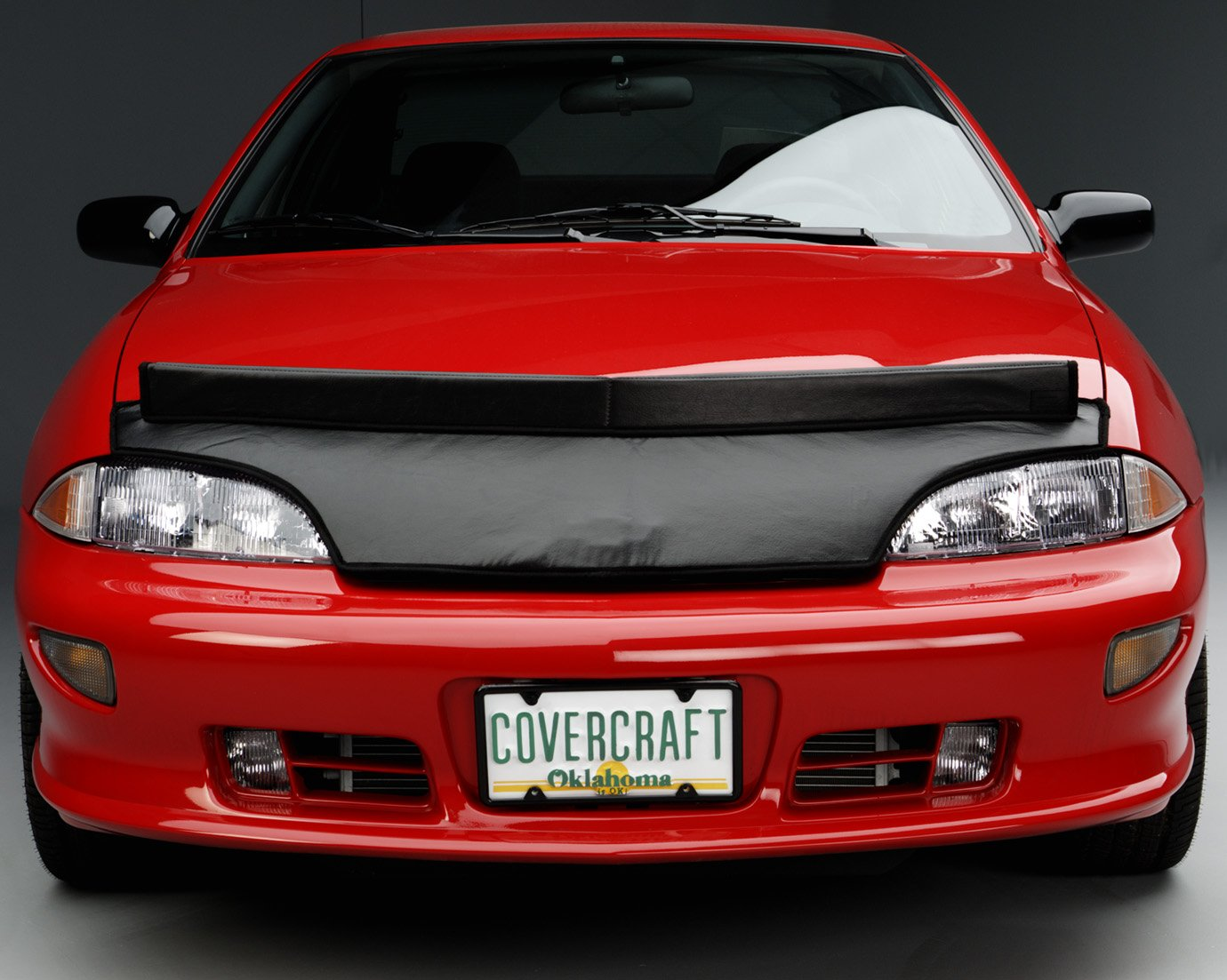 1995-02 Fits Chevrolet Astro MD Series MD509 Covercraft Front End Mask