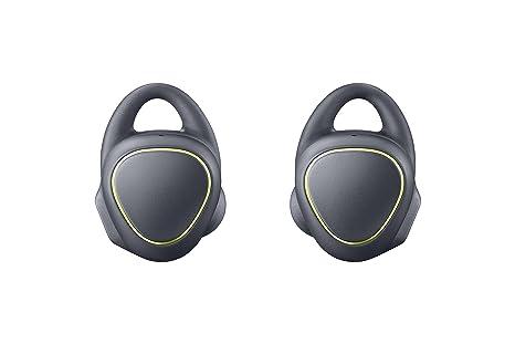 8efddc1894a Samsung Gear IconX - Nero: Amazon.it: Elettronica