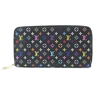 wholesale dealer 2a5a6 b7f42 Amazon.co.jp: ルイ ヴィトン LOUIS VUITTON マルチカラー ...