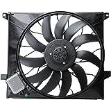 Amazon com: TOPAZ 2205000093 Radiator Cooling Fan Assembly
