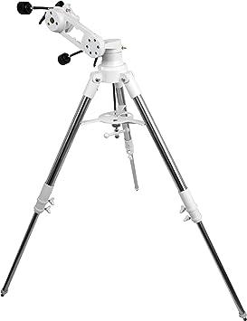 Amazon Com Explore Scientific Fl Ar1271200maz01 Refractor Telescope With Twi 1 127mm White Sports Outdoors
