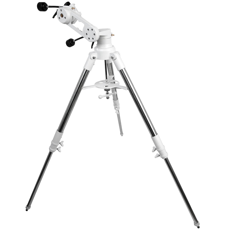 Explore Scientific fl-ar1271200maz01 Refractor Telescope with TWI 1、127 mm、ホワイト   B0743HB8MN