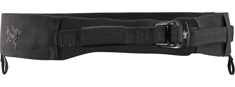 Arc teryx hombres H150 supertouch cinturón - negro, medio ...