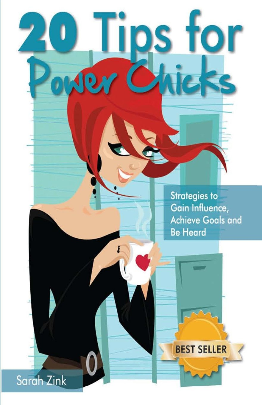 Read Online 20 Tips for Power Chicks ebook