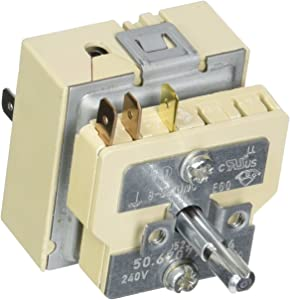 GE WB24T10162 Switch Infinite Control